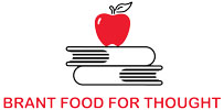 Brant Food For Thought Logo