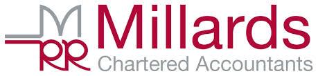 Millards logo