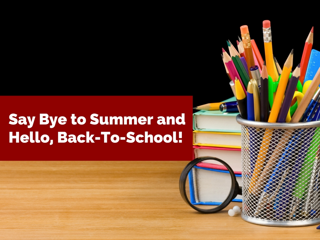 Welcome Back To School and Student Nutrition! – Brant Food