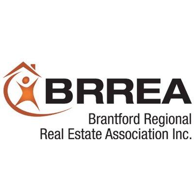 BRREA logo