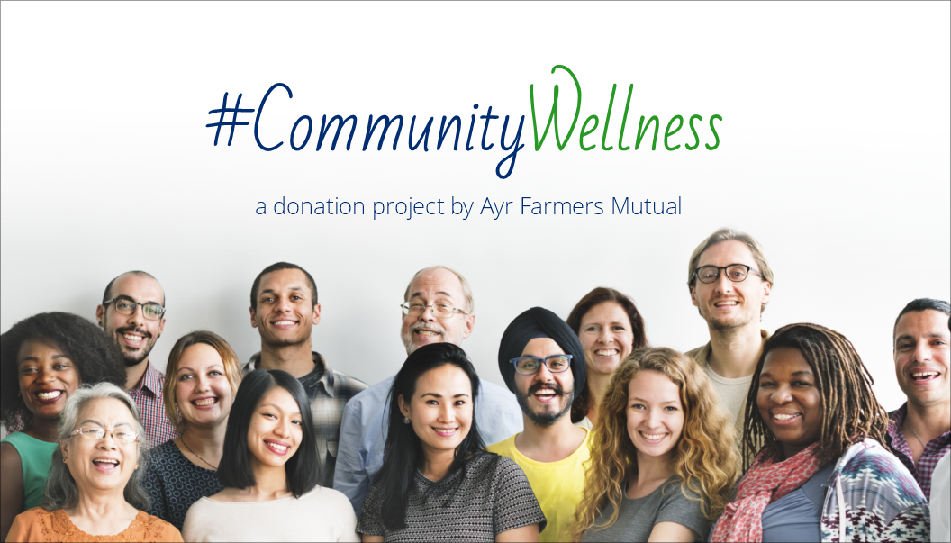 #CommunityWellness Project Supports Good Nutrition For Students