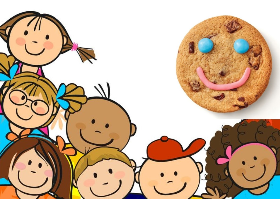 Get Ready For It:  Smile Cookie Week 2021